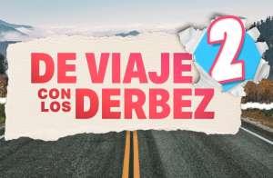 Regresa 'De Viaje con Los Derbez' con una segunda temporada en 2021