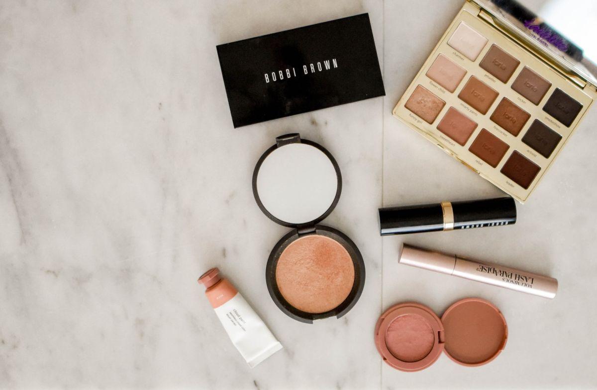 Muchos cosméticos tienen componentes que son muy dañinos para la salud.