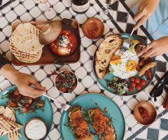 4 ideas de platillos de brunch bien latino para el 1ero de enero