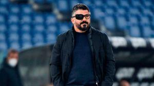 ¿Por qué usa un parche en el ojo Genaro Gattuso? El técnico italiano habló sobre su rara enfermedad
