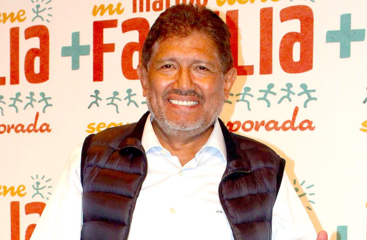 """""""Estoy arrepentidísimo"""", Juan Osorio revela que golpeó a sus papás cuando era adicto"""