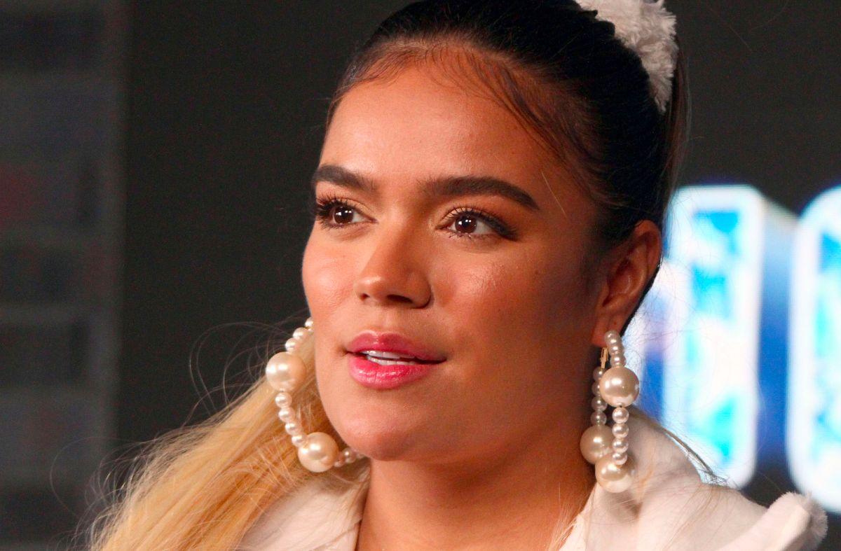 Noelia critica a Karol G tras su participación en los Premios Juventud.