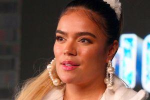 Noelia lanza dura crítica a Karol G por cantar con mariachi en Premios Juventud 2021