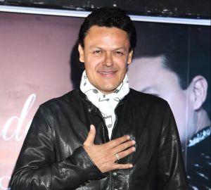 Confirmado: Pedro Fernández reconoce que sí será el protagonista de 'Malverde'