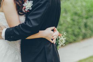 Fingió tener cáncer para así poder tener la boda de sus sueños