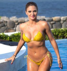 Mariana Seoane, sensual, talentosa... soltera y sin compromiso