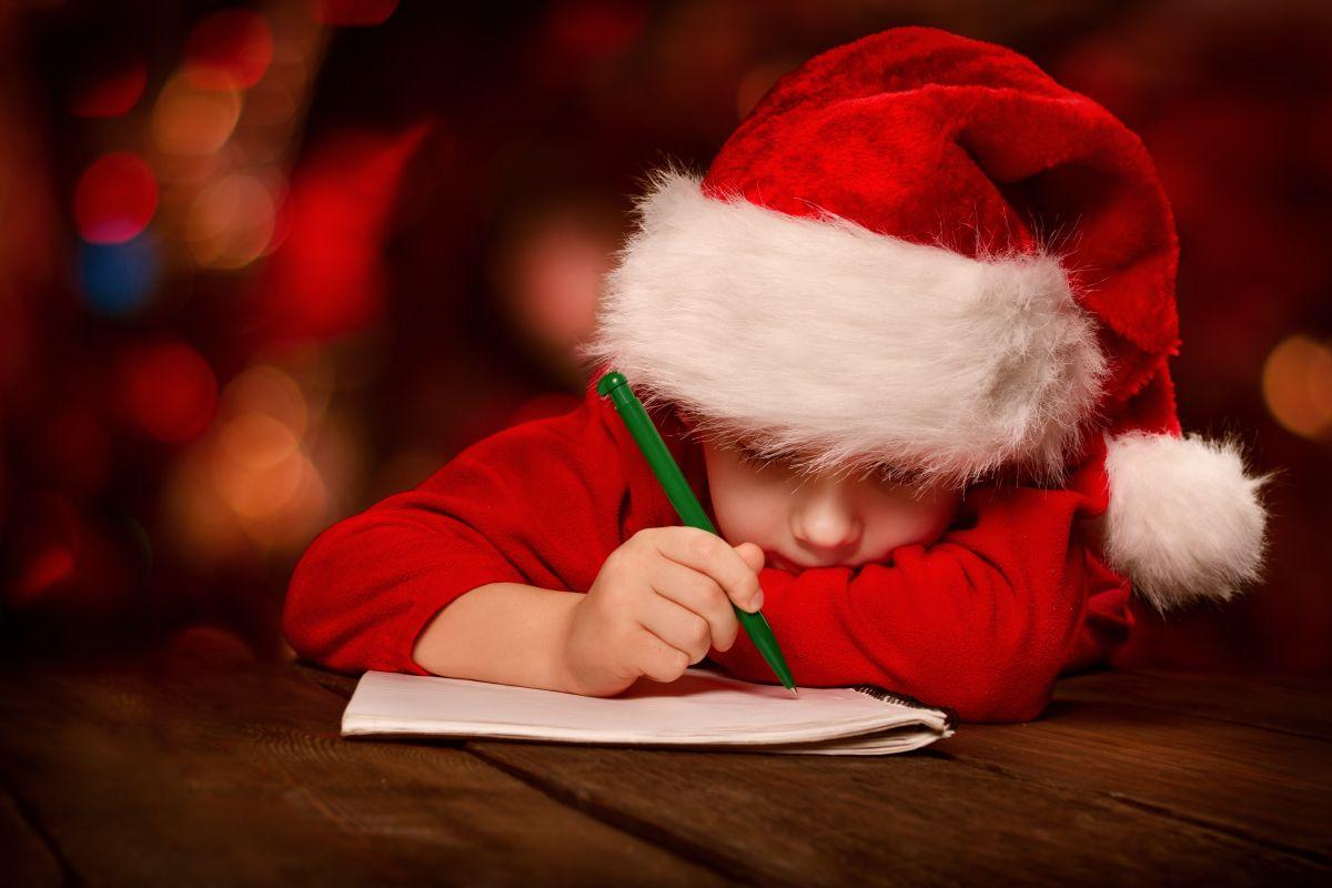 """""""Te pido salud para mi mamá"""": La emotiva carta de un niño a Santa Claus"""