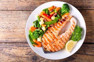 Los 6 superalimentos que te ayudan a disminuir la inflamación intestinal