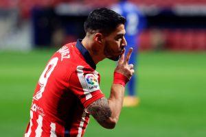 Combinación mortal colchonera: el Atlético de Madrid despide el 2020 como líder y no es causalidad