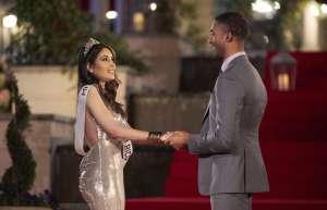 "Ex Miss Puerto Rico entre las 5 mujeres que se integran a ""The Bachelor"""