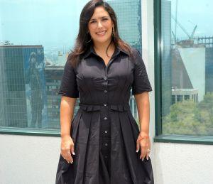 Angélica Vale regresa a la televisión como presentadora de un show de citas