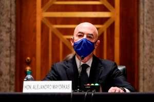 Republicanos sabotean confirmación de Alejandro Mayorkas en Seguridad Nacional