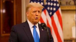 """Trump se despide como el presidente sin """"nuevas guerras"""""""