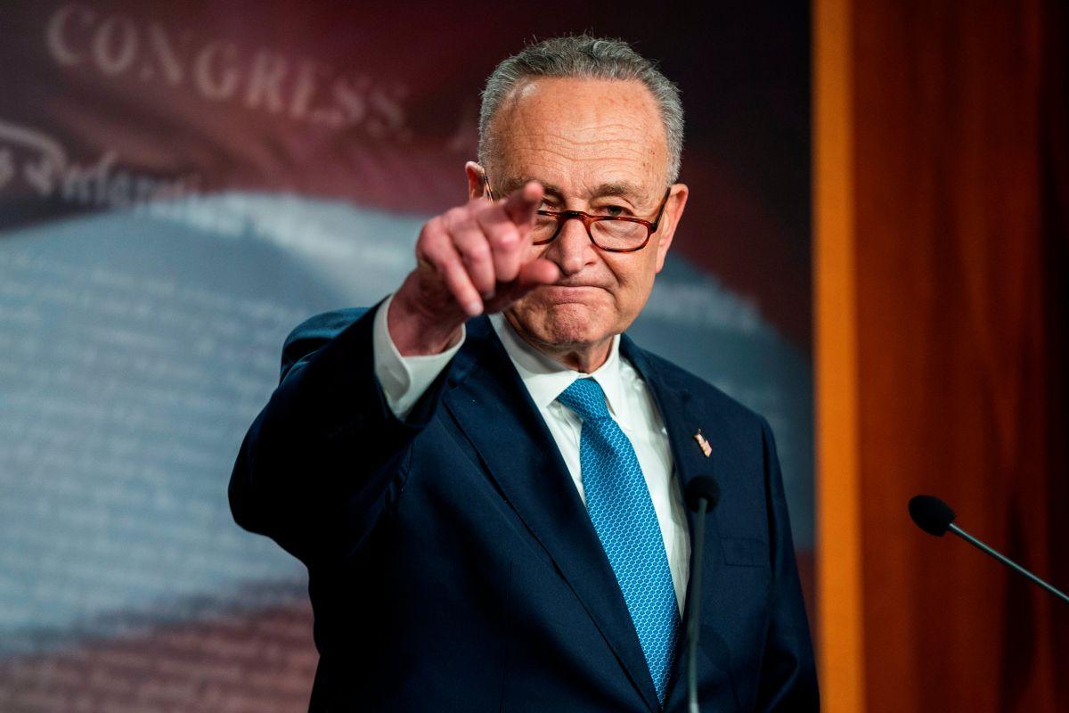 Democrats win majority in Senate
