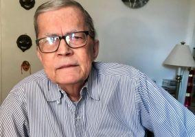 Muere Albor Ruiz, una de las voces más reputadas del periodismo hispano en EEUU