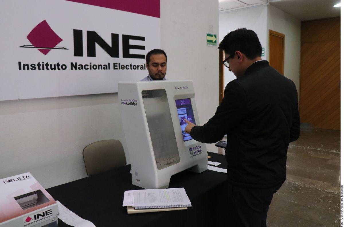 Este año tendrán lugar las mayores elecciones de México.