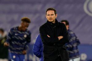 Despedido: Tras malos resultados Frank Lampard deja de ser entrenador del Chelsea
