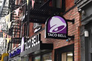 Los tacos de papa, de nuevo en el menú de Taco Bell