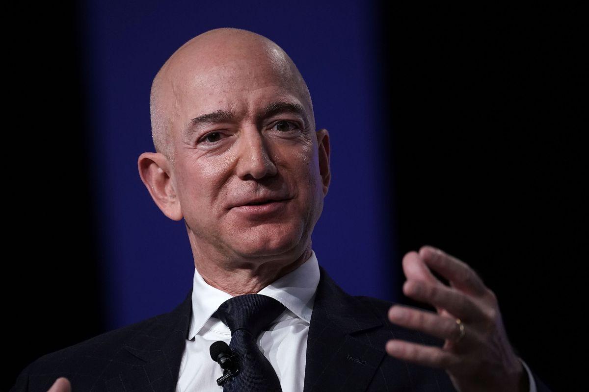 ¿Por qué Jeff Bezos se convirtió una vez más en la persona más rica del mundo?
