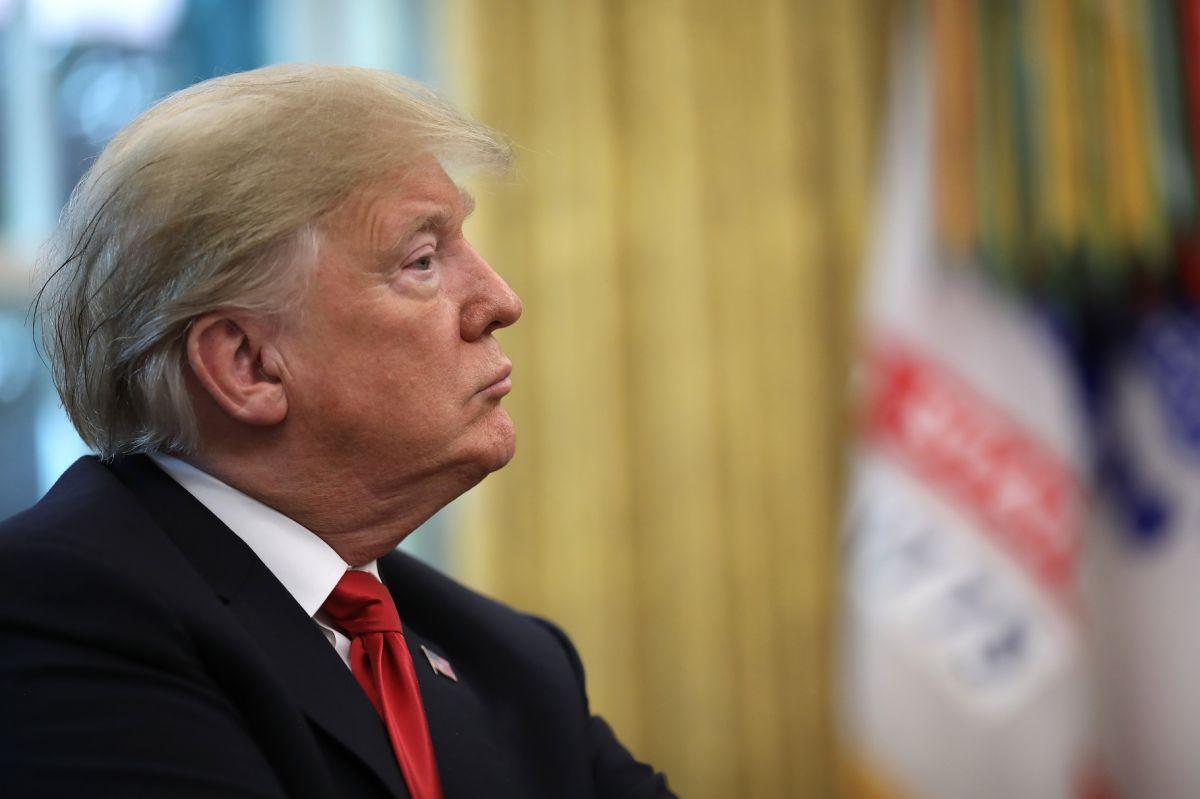 La polémica orden que Trump retiró sobre trabajo en el extranjero
