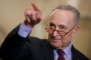 Charles Schumer afirma que se aprobará tercer cheque de estímulo incluso sin apoyo de republicanos