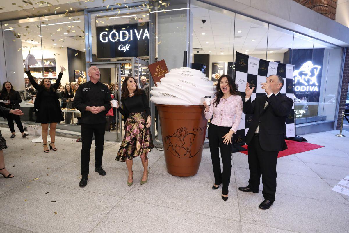 Godiva anuncia el cierre de todas sus tiendas de chocolates en Estados Unidos debido a la pandemia de coronavirus