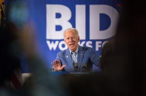 Joe Biden suma a otra hispana de California a su gabinete de gobierno