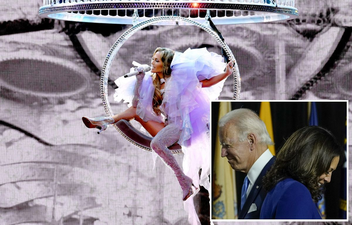 Jennifer Lopez, Lady Gaga y Tom Hanks participarán en la inauguración de Joe Biden