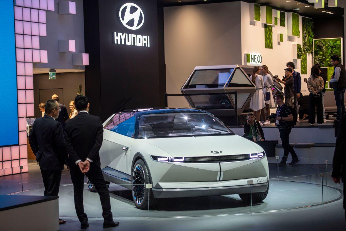 Apple podría fabricar su primer auto eléctrico con la ayuda de Hyundai y competir con Tesla