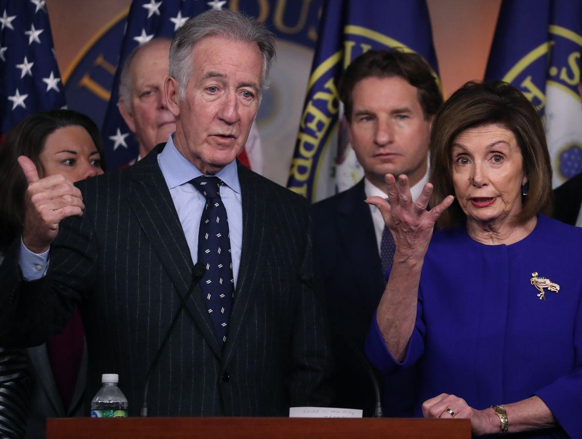 """""""CASH Act"""", la medida aprobada en la Cámara de Representantes en la que se inspira Biden para tercer cheque de estímulo"""