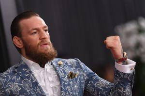 A todo lujo: Conor McGregor adquiere relojes de $3 millones de dólares
