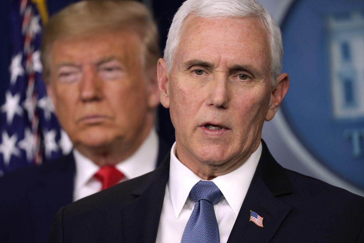 Aumenta presión para destituir a Trump y llevarlo a juicio tras violencia de sus seguidores en Capitolio