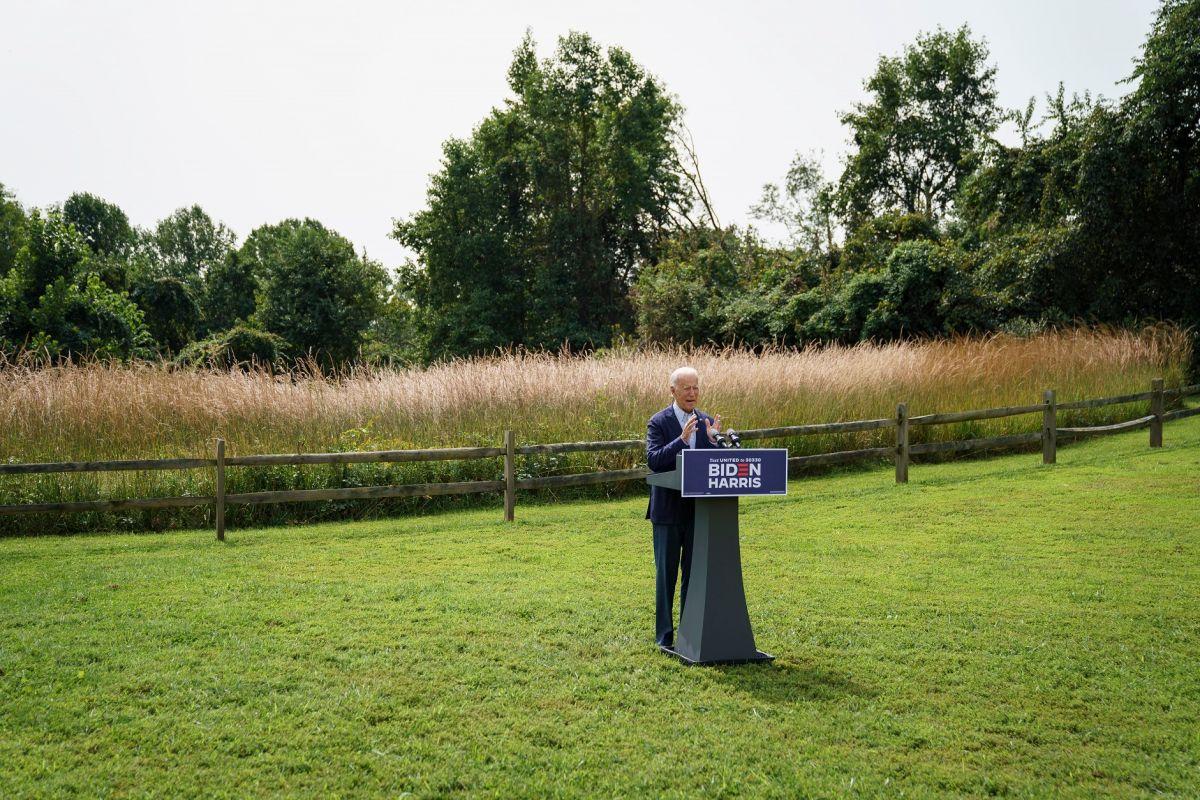Biden ordenará reintegrar a Estados Unidos al Acuerdo de París contra el cambio climático