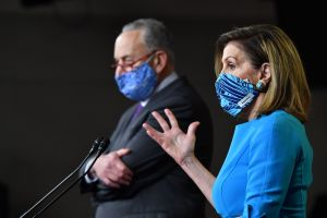 Semana clave en el Congreso para el tercer cheque de estímulo de $1,400