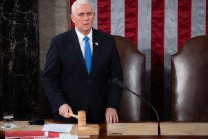 Servicio Secreto investiga amenazas de muerte contra Mike Pence