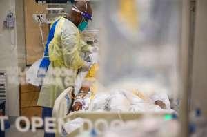 La ciudad de Estados Unidos donde una persona muere de coronavirus cada 6 minutos