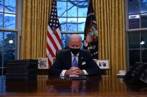 Biden lanza ambicioso plan ambiental con siete acciones celebradas por expertos