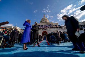 Puerto Rico ganó visibilidad con toma de posesión de Joe Biden y Kamala Harris; JLo, Sonia Sotomayor y Wilfredo Rosado contribuyeron