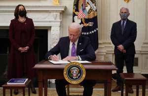 Administración Biden comprará 200 millones más de vacunas contra coronavirus