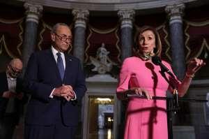 La Cámara daría paso clave esta semana para el tercer cheque de estímulo de $1,400