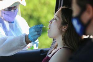 1 de cada 3 residentes de Los Ángeles ya se habría contagiado de coronavirus, según un estudio