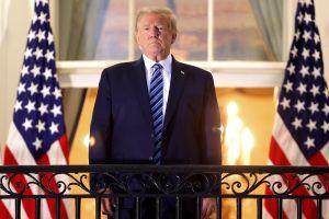 Trump estuvo más grave de lo reportado cuando se contagió de coronavirus