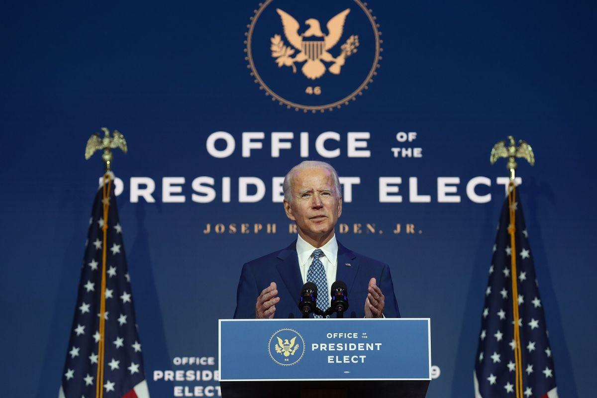 Biden presentará reforma para otorgar ciudadanía a indocumentados el primer día de su gobierno