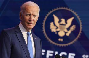 ¿De qué hablará Joe Biden en su discurso de investidura?