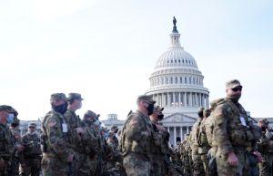 Planean inauguración de Biden con especial cuidado en seguridad ante amenazas de protestas armadas