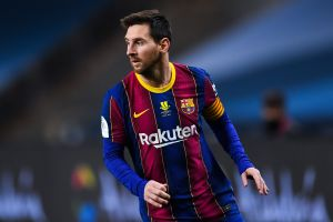 """Koeman responde burlón al PSG por su interés en Messi: """"A mí también me interesan Neymar y Mbappé"""""""
