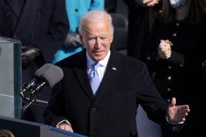 """Biden advierte que Estados Unidos tiene """"mucho por reparar, mucho por restaurar, mucho por sanar"""""""