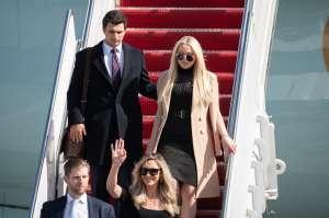 """El prometido de Tiffany, la hija menor de Trump, vivía como """"playboy"""" antes de pedirle matrimonio con anillo de $1.2 millones"""