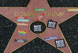 Sindicato de Hollywood SAG-AFTRA se prepara para expulsar a Donald Trump