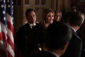 Marco Rubio le envía mensaje a Ivanka Trump sobre posible reto al Senado